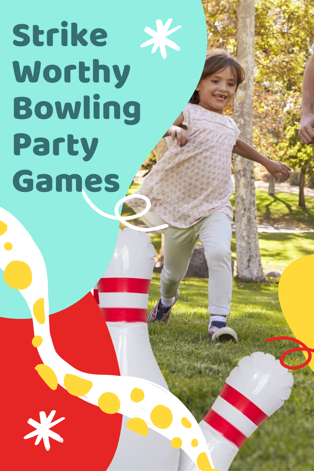 Bowing Party Games