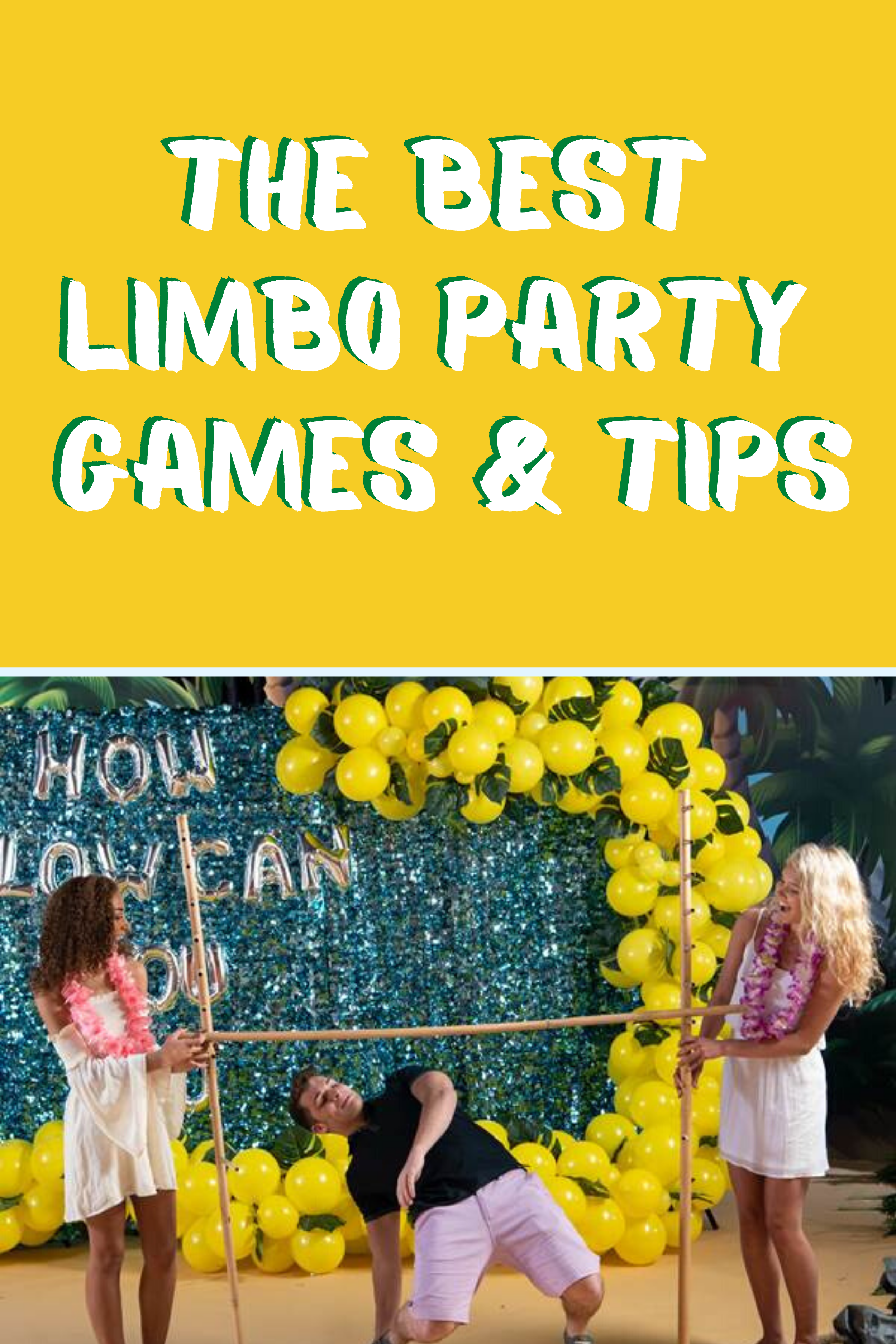 Limbo Party Games
