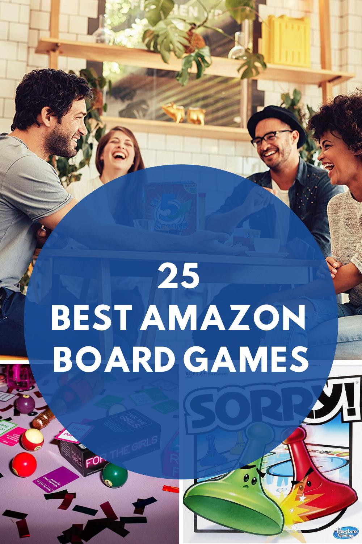 Best Amazon Board Games