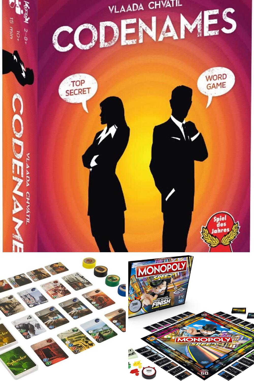 Fun Board Games