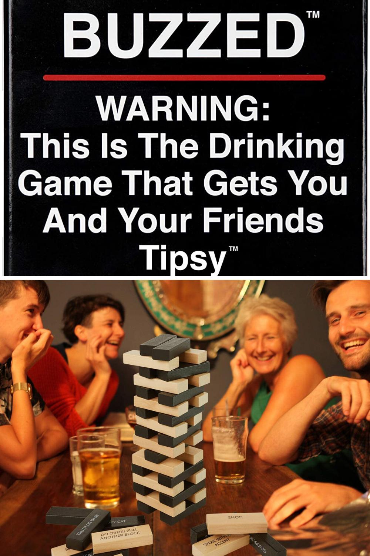 Drinking Board Games