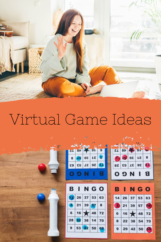 Virtual Party Game Night