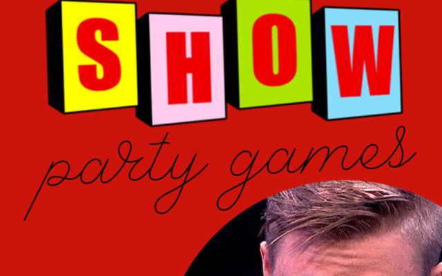 game show party games