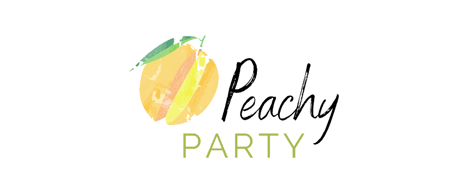 Peachy Party