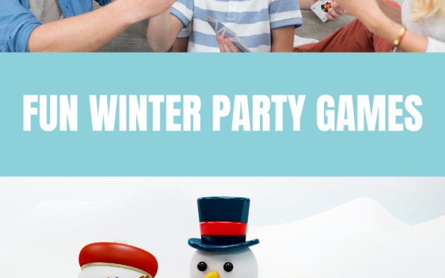 Snow Theme Games
