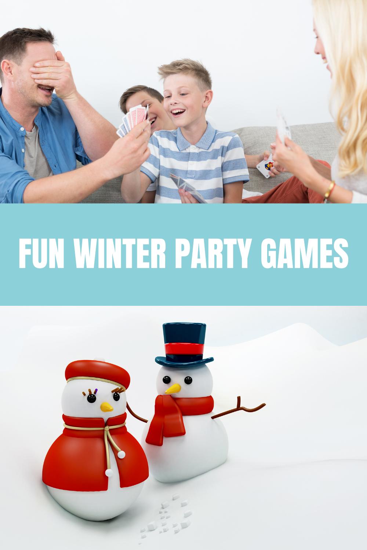Snow Theme Games