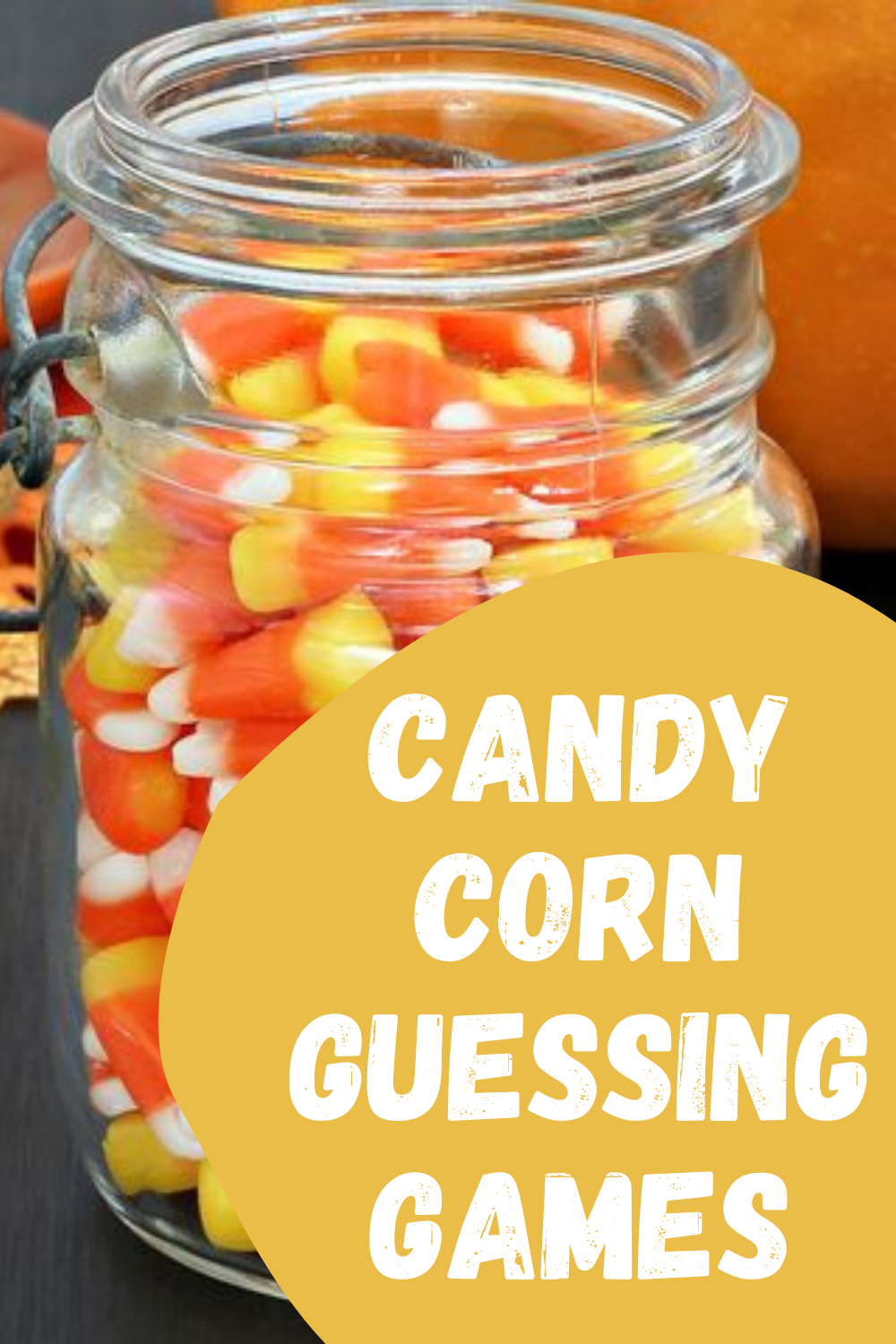 Candy Corn Games