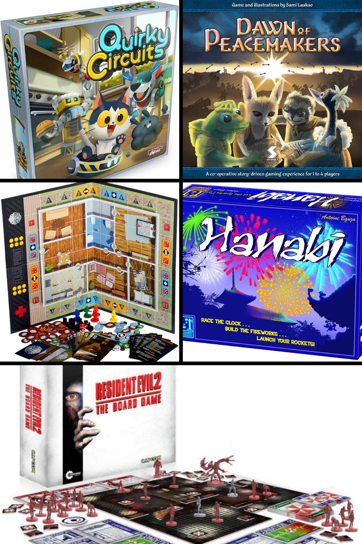 Game Night Ideas
