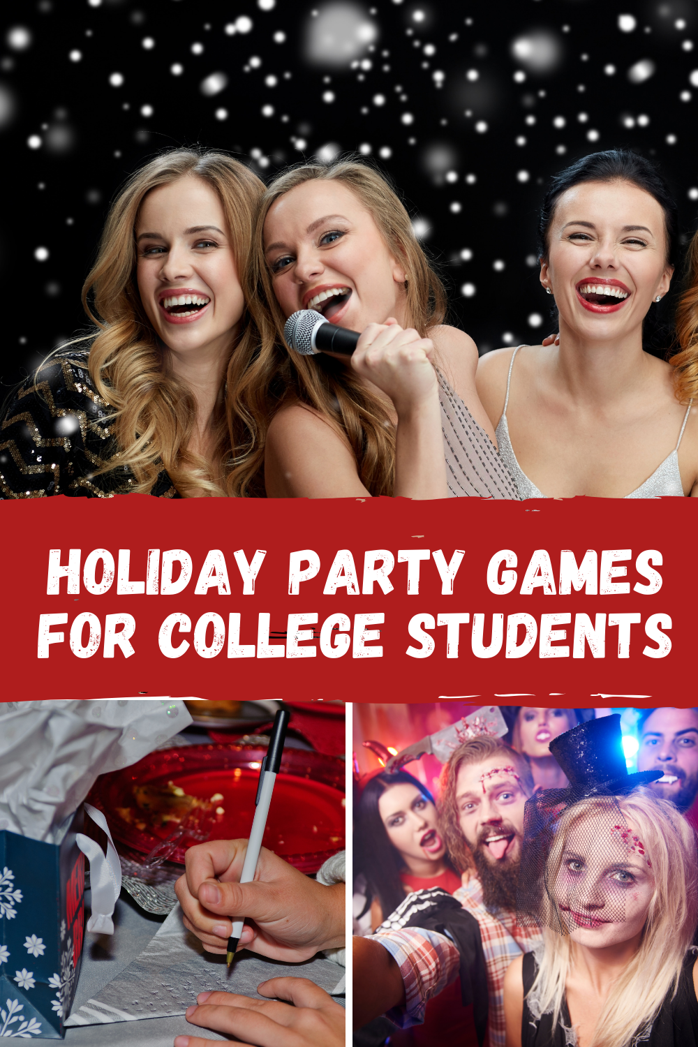 college games