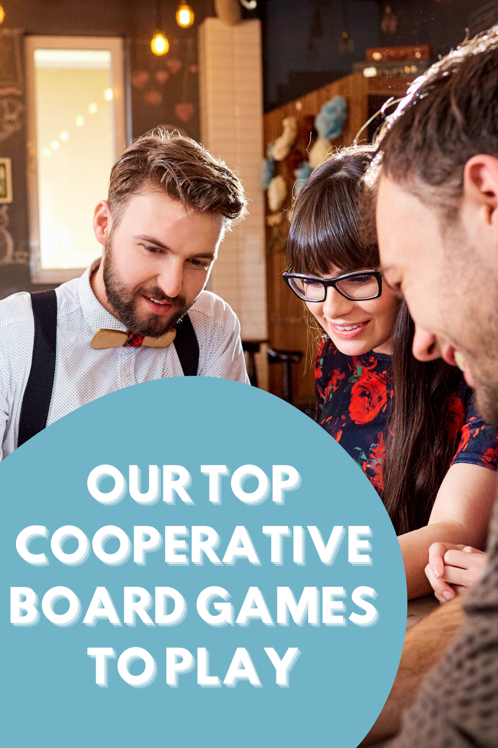 Top Cooperative Board Games