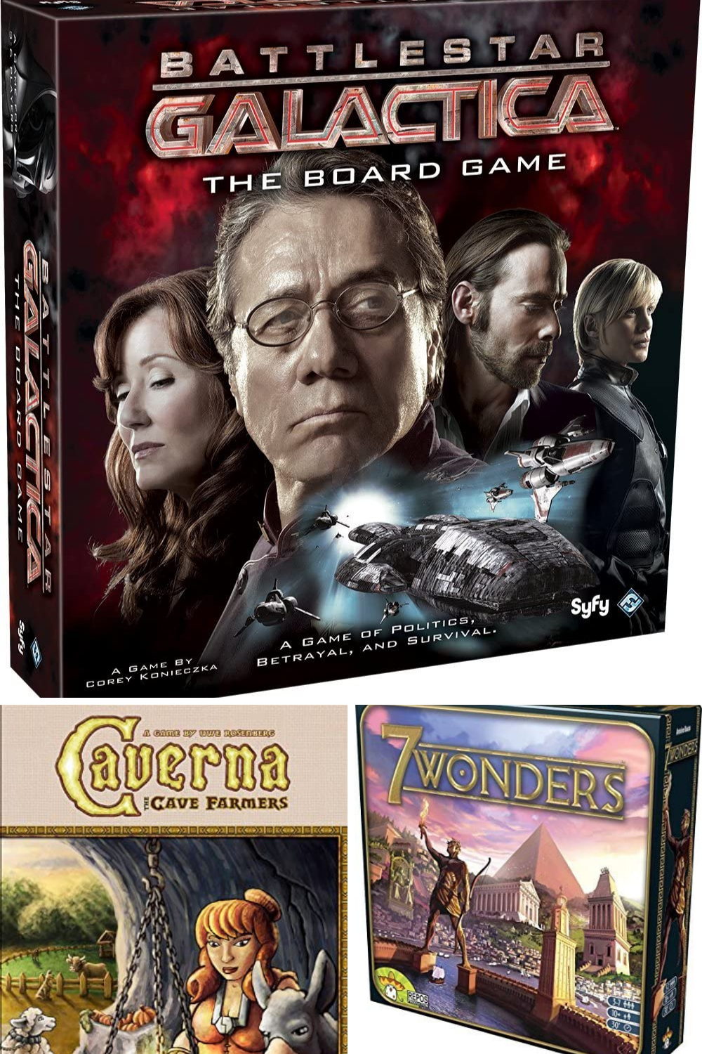 Multi Player Board Games For Game Night