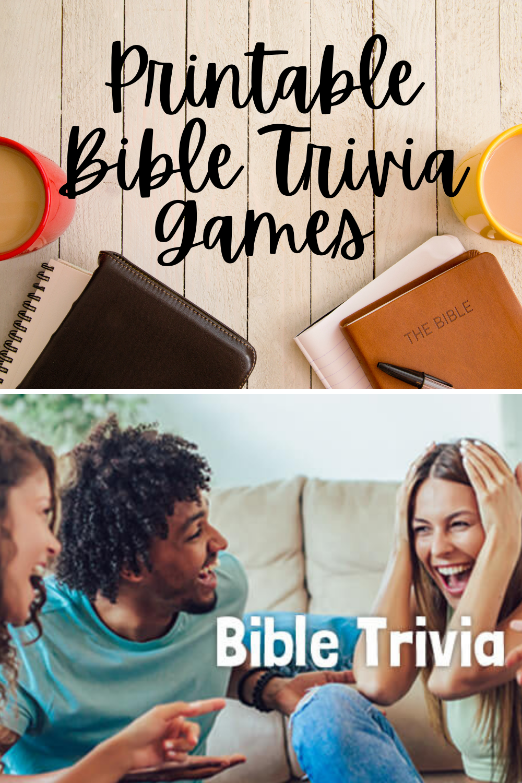 Trivia Game Ideas