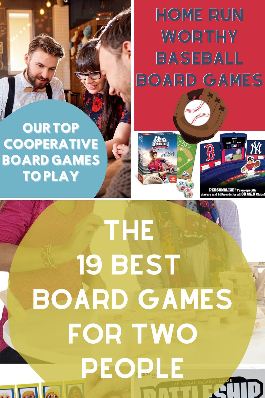 153+ Ideas Top Board Games