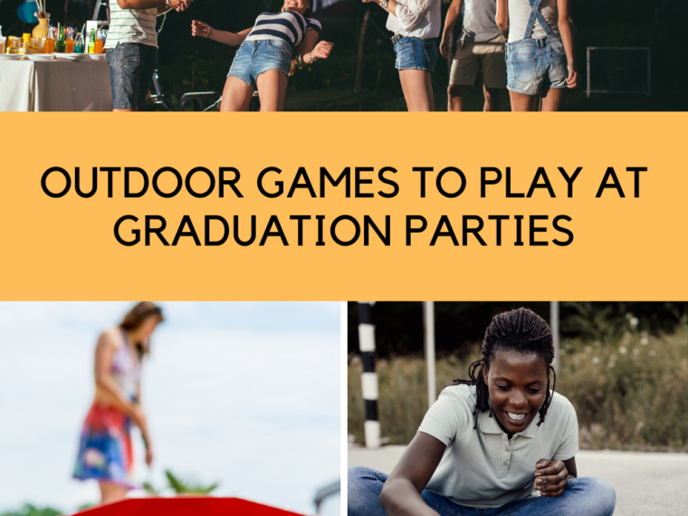 Fun Outdoor Game Ideas