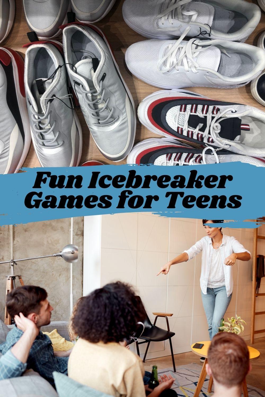 Icebreaker Games Ideas for Teens