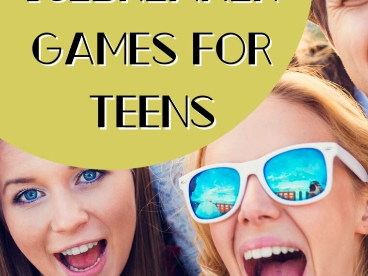 Icebreaker Games for Teens