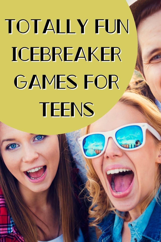 Icebreaker Games for Teens